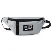 Чанта за кръст PUMA - Deck Waist Bag 076906 02 High Rice