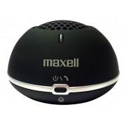 Colunas de Som Bluetooth Portátil MXSP-BT01 Preto