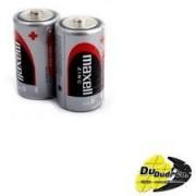 Maxell cink baterija R20