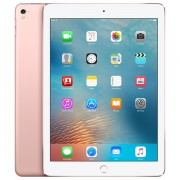 """APPLE iPad Pro Wi-Fi 128GB Ecran Retina 9.7"""", A9X, Rose Gold"""