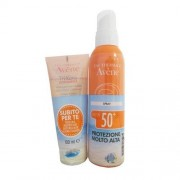 Avene Solaire Spray Spf50+ C/trixera
