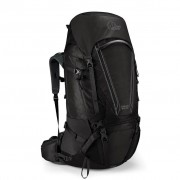 Lowe Alpine Diran 65:75l backpack heren - Anthracite Grey