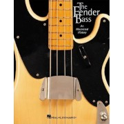 The Fender Bass: An Illustrated History, Paperback