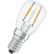LED izzó PARATHOM SPECIAL T26 1.30W E14 T26 Nem Szabályozható 2700k Osram
