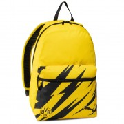 Раница PUMA - Bvb ftblCore Phase Backpack 077220 02 Puma Black/Cyber Yellow