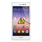 Huawei Ascend P7 Diagnose