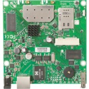 MikroTik Wireless 5Ghz RouterBoard 1 miniPCI slot