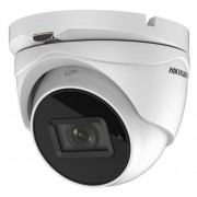 Camera Supraveghere Video Hikvision Turbo HD Dome DS-2CE56H5T-IT3Z, 2.8-12mm, 5MP, 40m IR