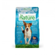 By Nature Pet Foods Turkey & Duck Meal Recipe Grain-Free Dry Dog Food , 4-lb bag