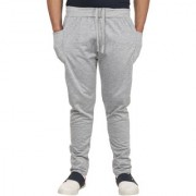 Aarmy Fit Grey Sports Track Pant