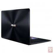 "ASUS ZenBook Pro 15 UX580GD-BO009R, 15.6"" Touch FullHD LED (1920x1080), Intel Core i7-8750U 2.2GHz, 16GB, 512GB SSD, GeForce GTX 1050 4GB, Win 10 Pro, blue"