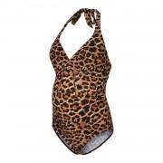 Mamalicious vatteret ventebadedragt - leopard