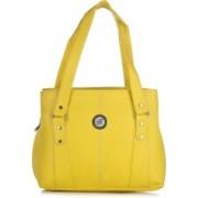 Fostelo Women Yellow Shoulder Bag