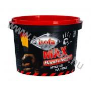 MAX Kéztisztító gél [450g]