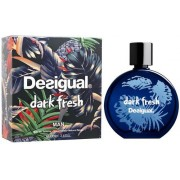 Desigual Dark Fresh - EDT 50 ml