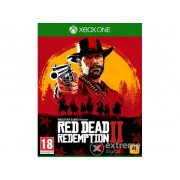 Joc Red Dead Redemption 2 Xbox One