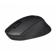 Logitech M330 Silent Plus Wireless Mouse Black