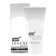 After Shave Balsam Mont Blanc Legend Spirit (Concentratie: After Shave Balsam, Gramaj: 150 ml)