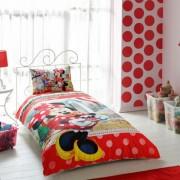 Dečija posteljina DISNEY Minnie Tea Time