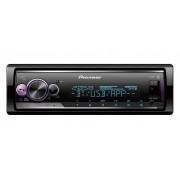 Pioneer MVH-S510BT Ricevitore multimediale per auto Nero 200 W Bluetooth
