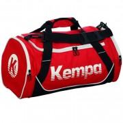 Kempa Sporttasche K-LINE - rot/schwarz/weiß | L