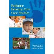 Pediatric Primary Care Case Studies, Paperback