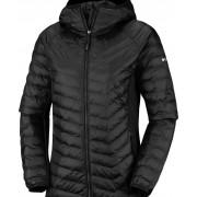 Columbia Powder Pass™ Hooded Jacket Black