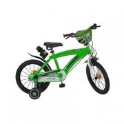 TOIMSA Bicicleta Kawasaki 16 Pulgadas