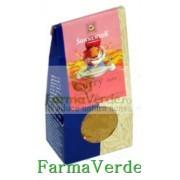 Condiment Amestec Curry Iute Bio 35 Gr Sonnentor