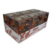 Capcom Monster Hunter CFB Figure Builder Anger Ver. Kai Blind Box Figures (Random Box Set of 6)