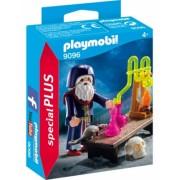 Figurina Alchimist Cu Potiuni Playmobil