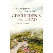 Maud Jenje, Torbjørn Ekelund De geschiedenis van het pad