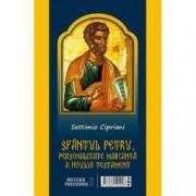 Sfantul Petru personalitate marcanta a Noului Testament
