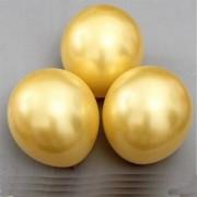 Ballonger Guldmetallic - 100Pack