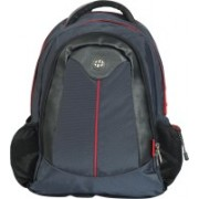 Harissons Red Arrow 30 L Free Size Laptop Backpack(Blue)