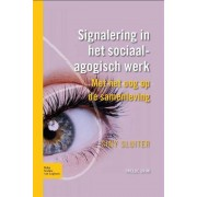 Studystore Signalering in het sociaalagogisch werk
