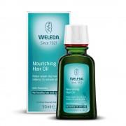 Weleda Hair Oil Nourishing - 50 ml
