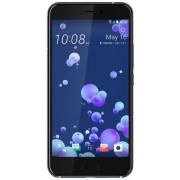 "Telefon Mobil HTC U11, Procesor Octa-Core 2.45/1.90 GHz, Super LCD5 Capacitive Touchscreen 5.5"", 4GB RAM, 64GB Flash, 12MP, 4G, Wi-Fi, Single Sim, Android (Alb)"