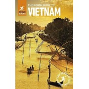 The Rough Guide to Vietnam, Paperback/Rough Guides