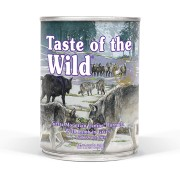 Taste Of The Wild Sierra Mountain 390 gr