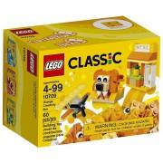 Caja de Creatividad Naranja Lego