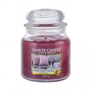 Yankee Candle Home Sweet Home 411 g unisex