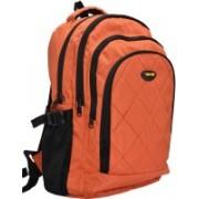 New Era damiano_or School bags men 30 L Backpack(Orange)