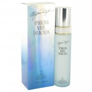 Sparkling White Diamonds by Elizabeth Taylor Eau De Toilette Spray 3.3 oz