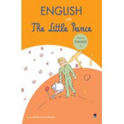English with The Little Prince- vol.3( Summer )