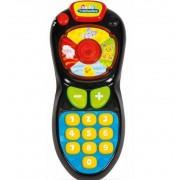 Control Remoto Tv imitación Infantil - Clementoni