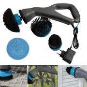Magic Handy Scrubber - Kézi elektromos tisztító kefe