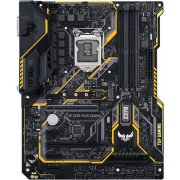ASUS TUF Z370-PLUS GAMING II moederbord LGA 1151 (Socket H4) ATX Intel® Z370