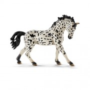 Schleich Knabstrupper Mare Toy Figure