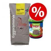 Eggersmann: 2-delige set - Derma Vital Cubes + Profi Biotine Plus